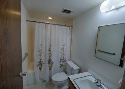 210 bathroom