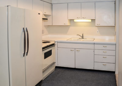 One Bedroom, Unit 510